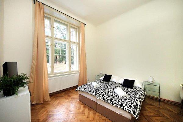 Josefov Apartments - фото 20