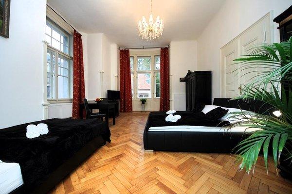 Josefov Apartments - фото 10
