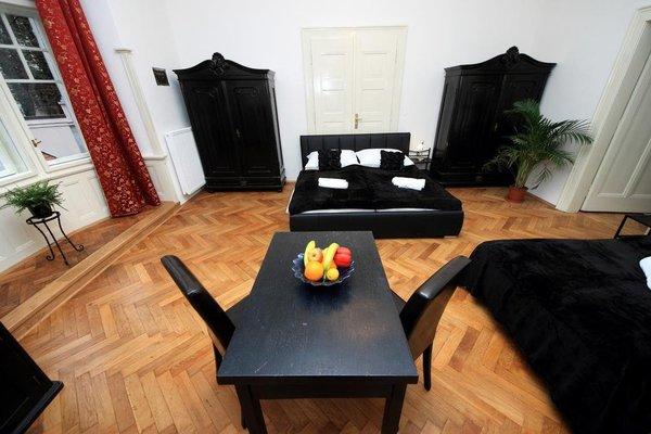Josefov Apartments - фото 16