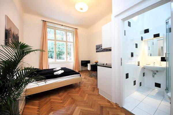 Josefov Apartments - фото 17