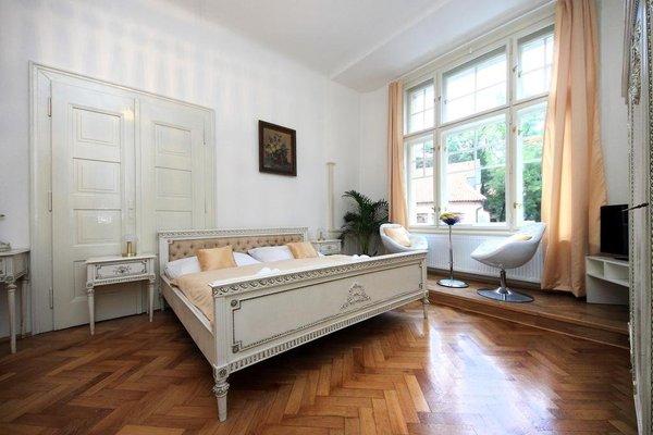 Josefov Apartments - фото 3