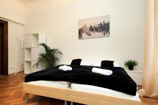 Josefov Apartments - фото 5