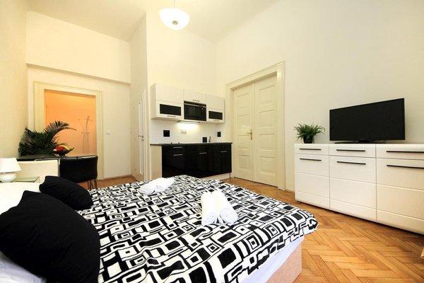 Josefov Apartments - фото 7