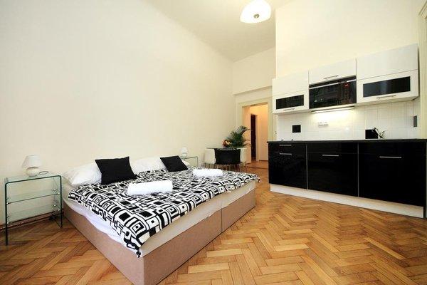 Josefov Apartments - фото 9