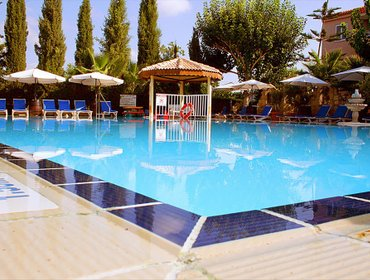 Апартаменты Apollonia Holiday Apartments