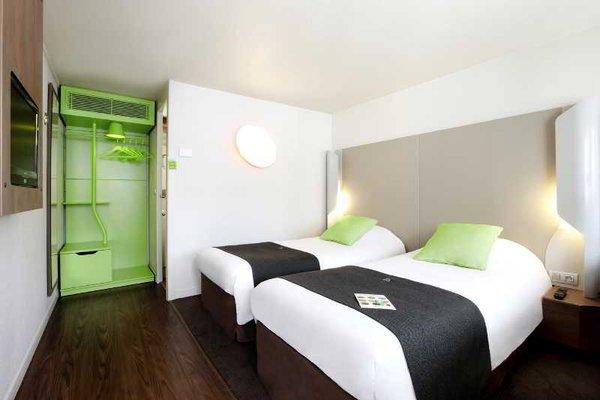 Campanile Hotel & Restaurant Liege / Luik - фото 50