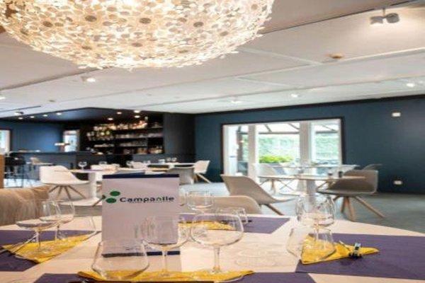Campanile Hotel & Restaurant Liege / Luik - фото 12