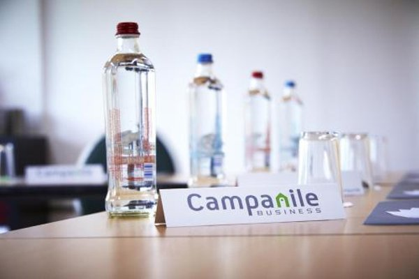 Campanile Hotel & Restaurant Liege / Luik - фото 14