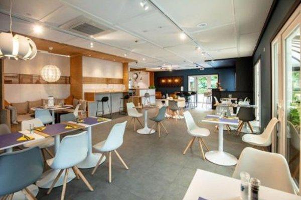 Campanile Hotel & Restaurant Liege / Luik - фото 16