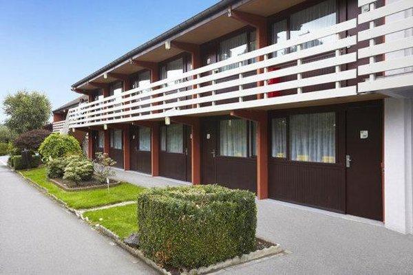 Campanile Hotel & Restaurant Liege / Luik - фото 20