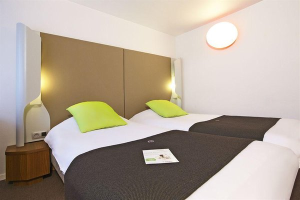 Campanile Hotel & Restaurant Liege / Luik - фото 4
