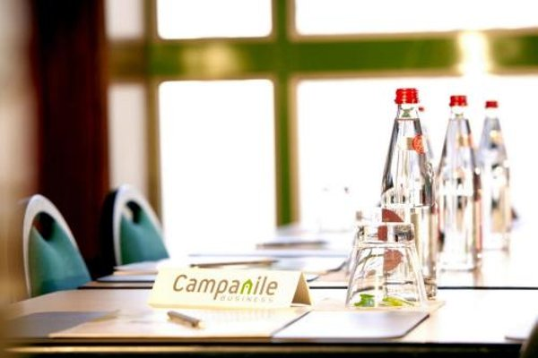 Campanile Hotel & Restaurant Liege / Luik - фото 6