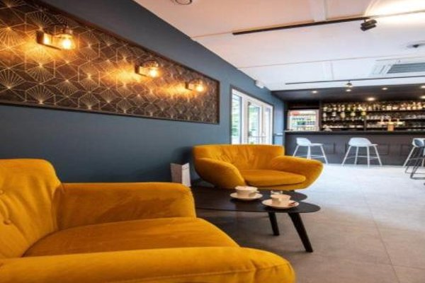 Campanile Hotel & Restaurant Liege / Luik - фото 7