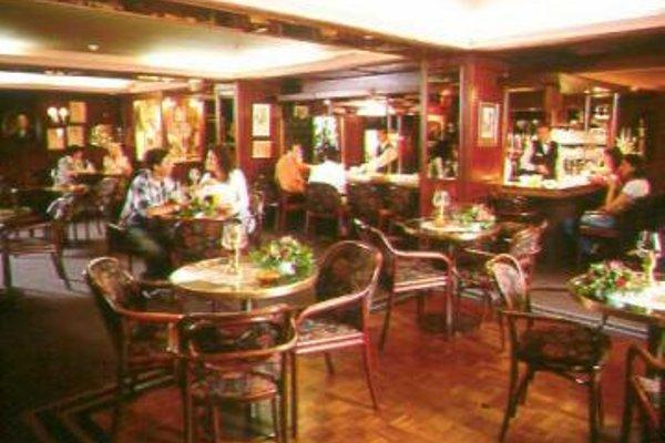 ALLIANCE HOTEL LIEGE PALAIS DES CONGRES - 11