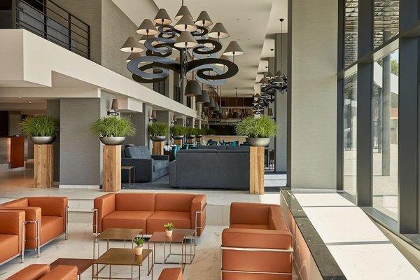 ALLIANCE HOTEL LIEGE PALAIS DES CONGRES - 14