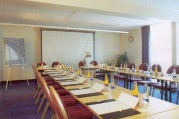 ALLIANCE HOTEL LIEGE PALAIS DES CONGRES - 18
