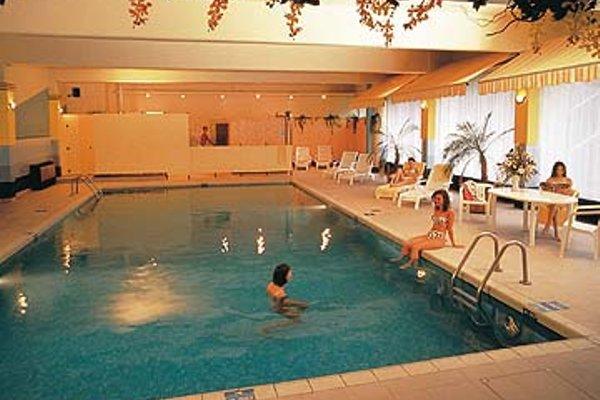 ALLIANCE HOTEL LIEGE PALAIS DES CONGRES - 19