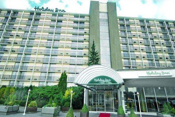 ALLIANCE HOTEL LIEGE PALAIS DES CONGRES - 22
