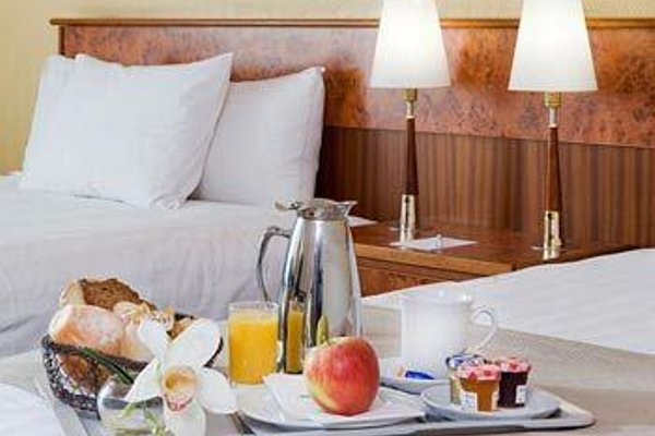 ALLIANCE HOTEL LIEGE PALAIS DES CONGRES - 3