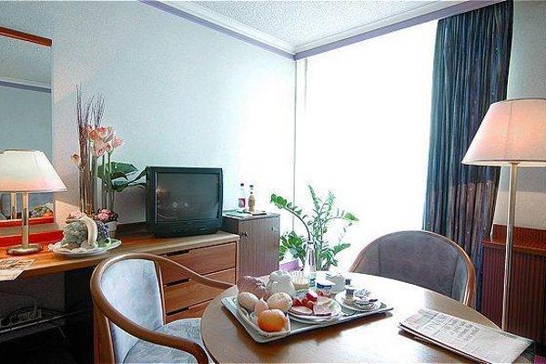 ALLIANCE HOTEL LIEGE PALAIS DES CONGRES - 5