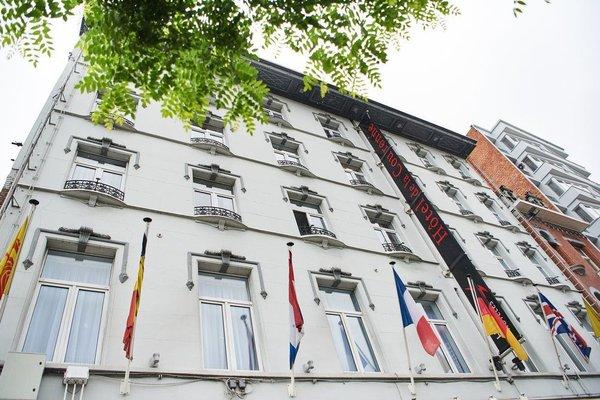Hotel Husa De La Couronne Liege - фото 23