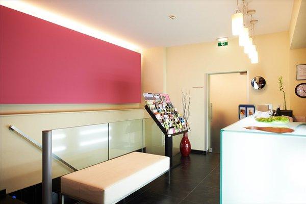 Hotel Husa De La Couronne Liege - фото 3
