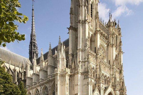 ibis Amiens Centre Cathedrale - фото 23
