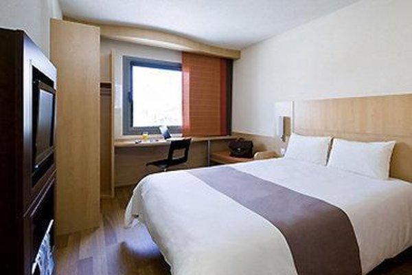 ibis Nantes Centre Gare Sud - фото 50