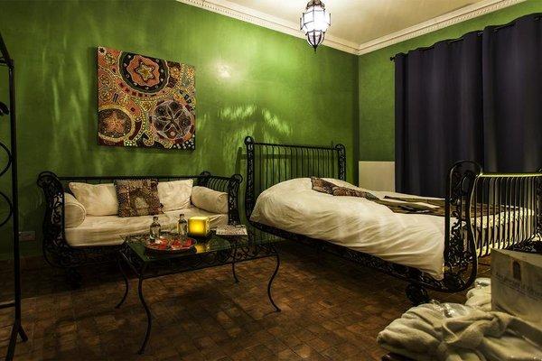 Hotel Riad - фото 50