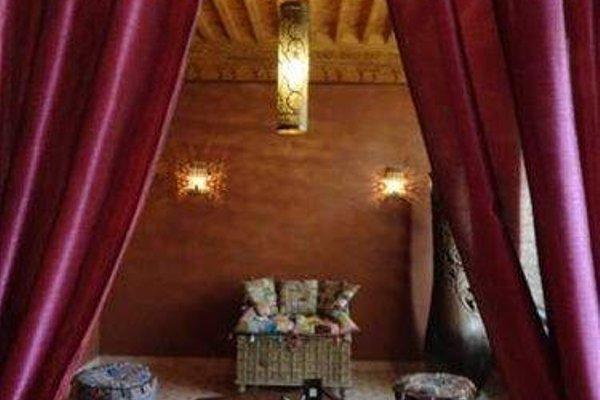 Hotel Riad - фото 10