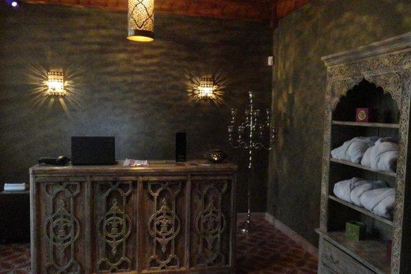 Hotel Riad - фото 15