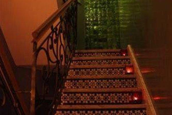 Hotel Riad - фото 17