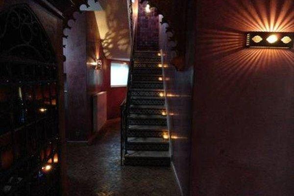 Hotel Riad - фото 20