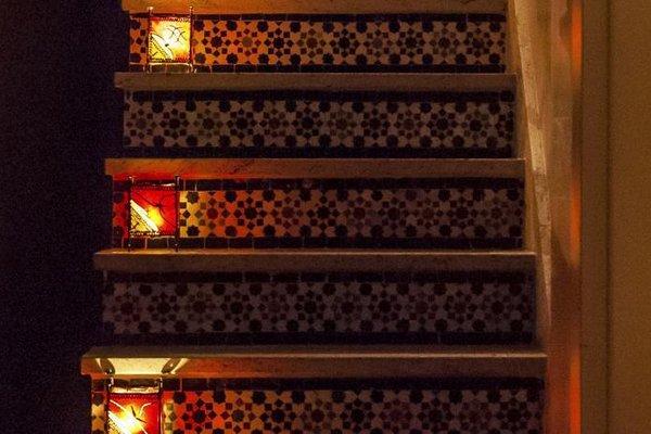 Hotel Riad - фото 22