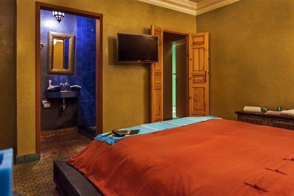 Hotel Riad - фото 4