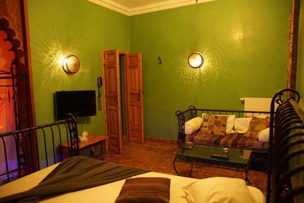 Hotel Riad - фото 6