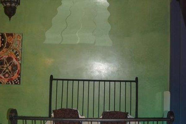 Hotel Riad - фото 8