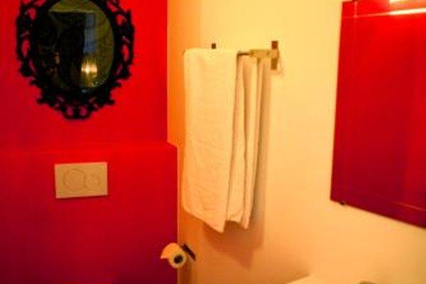 Guest house Verone Liege - фото 10