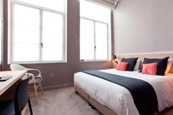 Hotel Neuvice - фото 50