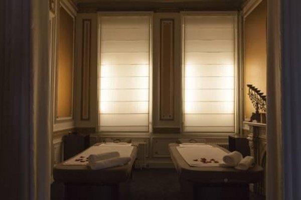 К услугам гостей отеля типа «постель и завтрак» - фото 8