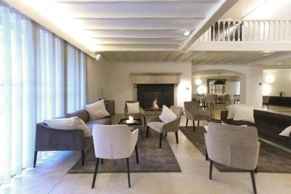 Hotel De Residentie - 5