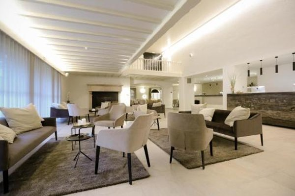 Hotel De Residentie - 7