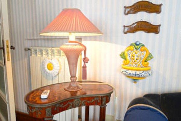 Appartamento Suite Itaca - фото 12