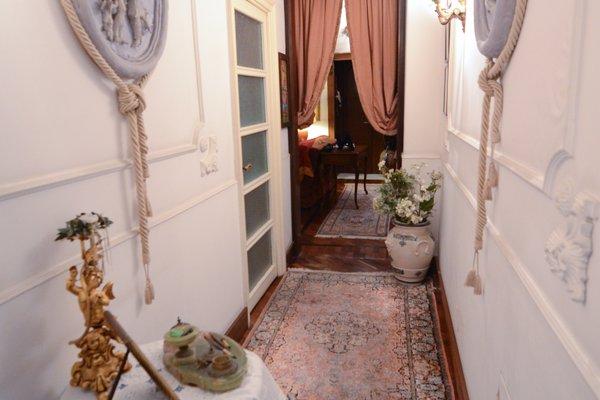 Appartamento Suite Itaca - фото 15