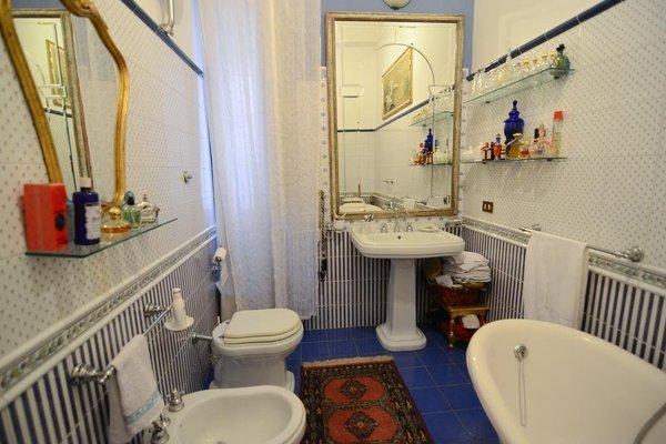 Appartamento Suite Itaca - фото 16
