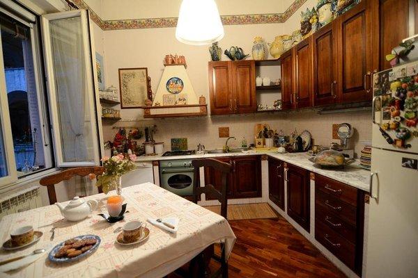 Appartamento Suite Itaca - фото 18