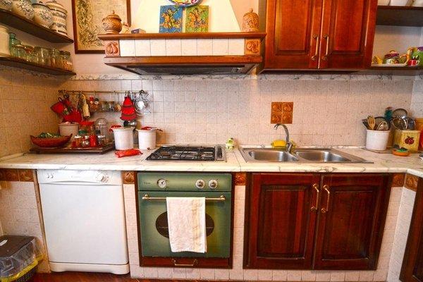 Appartamento Suite Itaca - фото 19