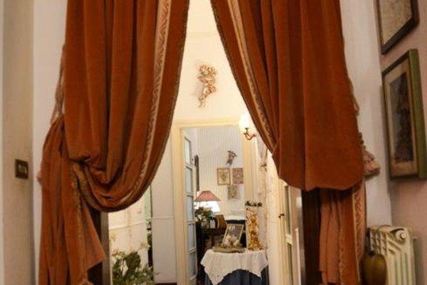 Appartamento Suite Itaca - фото 22