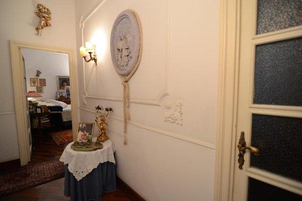 Appartamento Suite Itaca - фото 23