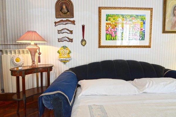 Appartamento Suite Itaca - фото 3